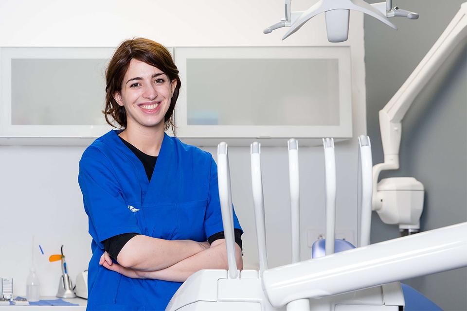 Dr Viviane Morali - Dentiste Epinay sur Seine