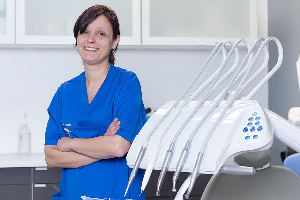Dr Patricia Valente - Dentiste Epinay sur Seine